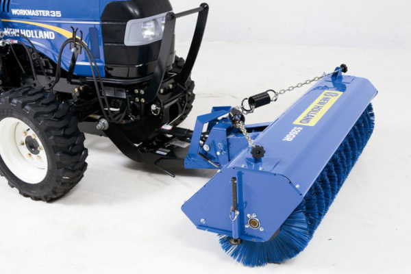 New Holland | Rotary Brooms | Model 72CO for sale at Kunau Implement, Iowa