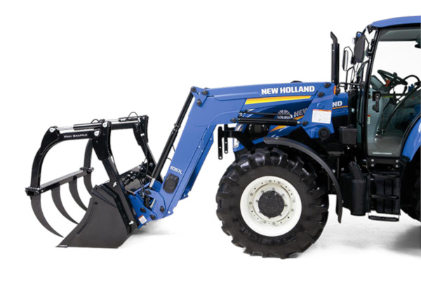 New Holland | Front Loaders & Attachments | 800TL Series for sale at Kunau Implement, Iowa