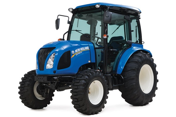 New Holland | Tractors & Telehandlers | Boomer 35-55 HP Series for sale at Kunau Implement, Iowa