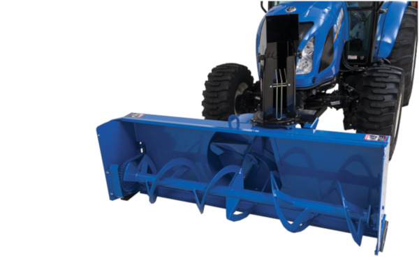 New Holland | Front Loaders & Attachments | Front Snow Blowers for sale at Kunau Implement, Iowa