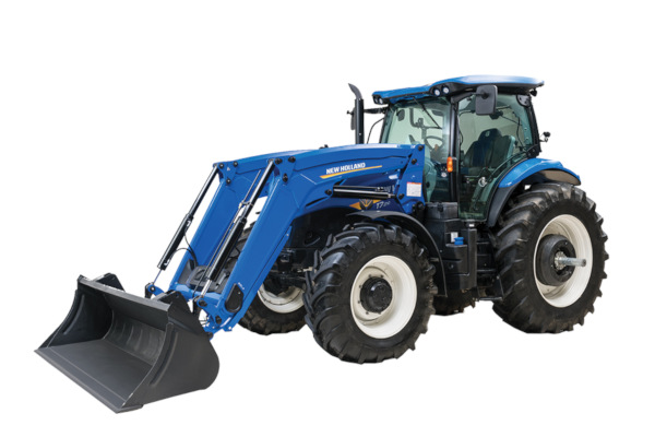 New Holland | Front Loaders & Attachments | LA Series Front Loader for sale at Kunau Implement, Iowa
