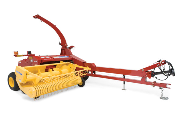 New Holland | Forage Equipment | PT Forage Harvesters for sale at Kunau Implement, Iowa