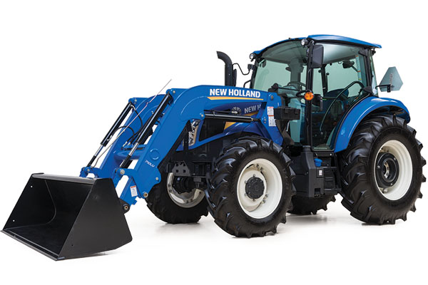 New Holland PowerStar 65 for sale at Kunau Implement, Iowa