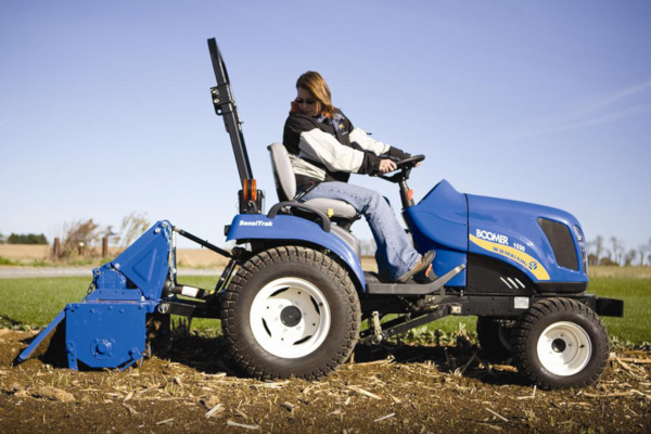 New Holland | Front Loaders & Attachments | Rotary Tillers for sale at Kunau Implement, Iowa