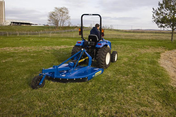 New Holland | Front Loaders & Attachments | Value Rotary Cutters for sale at Kunau Implement, Iowa