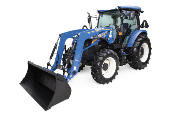 New Holland | Tractors & Telehandlers | WORKMASTER™ 95,105 AND 120 for sale at Kunau Implement, Iowa