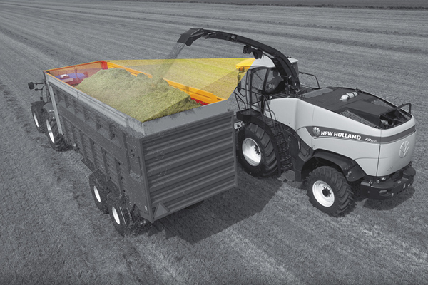 Harvest Solutions IntelliFill™ System