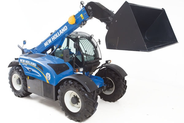 New Holland | Tractors & Telehandlers | Large-Frame Telehandlers - Tier 4B for sale at Kunau Implement, Iowa