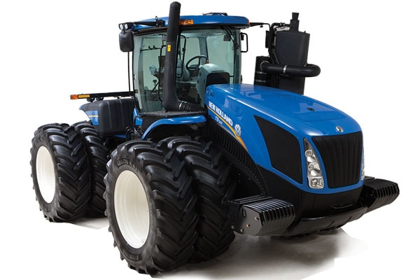 New Holland | Tractors & Telehandlers | T9 Series 4WD – Tier 4B for sale at Kunau Implement, Iowa