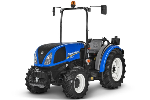 New Holland | Tractors & Telehandlers | T3F Compact Specialty for sale at Kunau Implement, Iowa