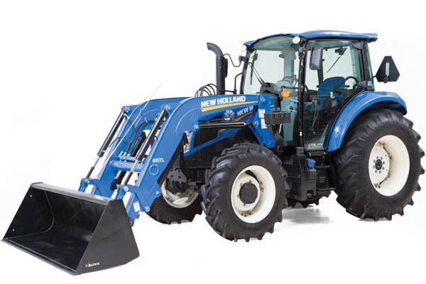 New Holland | Tractors & Telehandlers | T4 Series for sale at Kunau Implement, Iowa