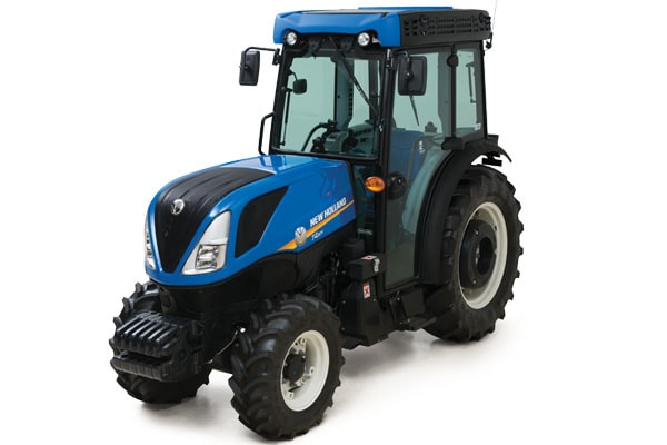 New Holland | Tractors & Telehandlers | T4V Vineyard Series - Tier 4A for sale at Kunau Implement, Iowa