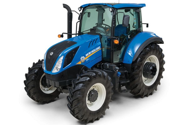 New Holland | Tractors & Telehandlers | T5 Series - Tier 4B for sale at Kunau Implement, Iowa