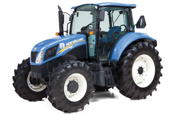 New Holland | Tractors & Telehandlers | T5 Series - Tier 4A  for sale at Kunau Implement, Iowa