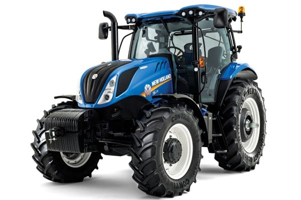 New Holland | Tractors & Telehandlers | T6 Series-Tier 4B for sale at Kunau Implement, Iowa