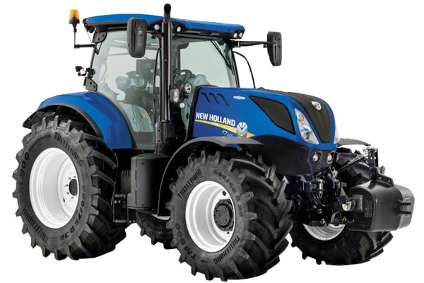 New Holland | Tractors & Telehandlers | T7 Series-Tier 4B for sale at Kunau Implement, Iowa