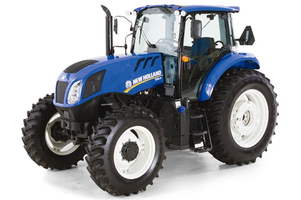 New Holland | Tractors & Telehandlers | TS6 Series – Tier 4B for sale at Kunau Implement, Iowa