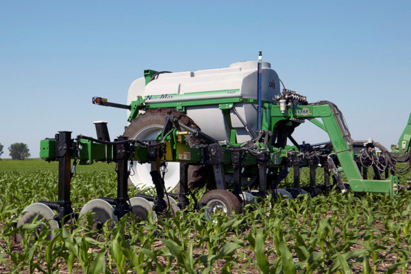 NutriMax Liquid Applicator 1400 - 40' Single Width