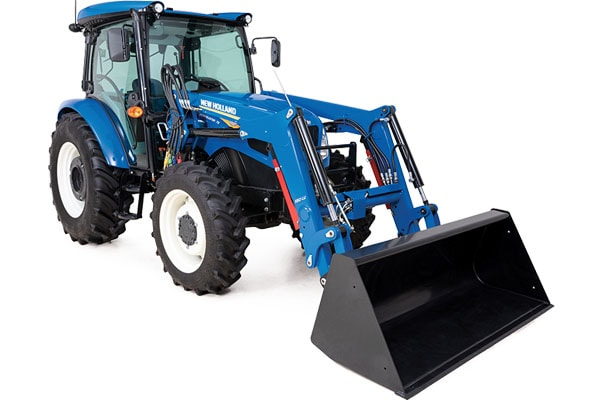 New Holland | Tractors & Telehandlers | Workmaster™ Utility 55 – 75 Series for sale at Kunau Implement, Iowa