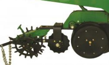Planter Fertilizer 2968-024A