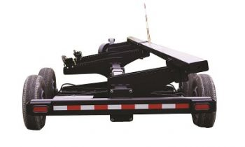 Head Carts - 43' Head Cart