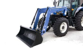 Front Loaders & Attachments - 600TL Series
