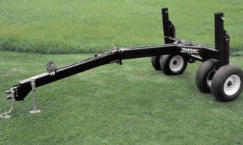 Coulter Carts 6300-001