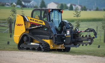Compact Track Loaders - C227