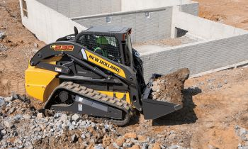 Compact Track Loaders - C232