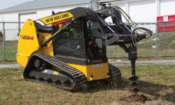 Compact Track Loaders - C234