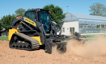Compact Track Loaders - C238