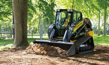 Compact Track Loaders - C245
