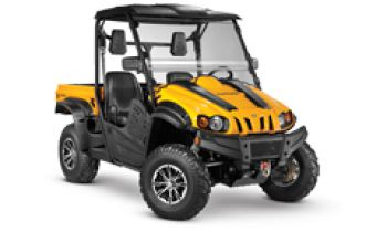 Cub Cadet - Utility Vehicles