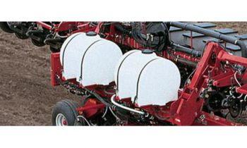 Liquid Fertilizer Attachments (2) 200 or 230 Gallon Liquid Fertilizer Tanks