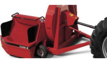 Case-IH Forage Harvesters & Blowers - Forage Blower