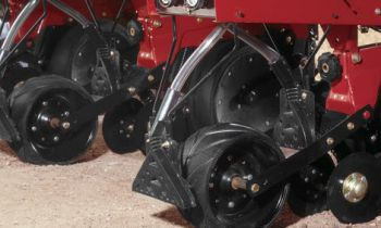 Chemical Attachments Front and Rear Spreader