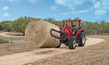 L705 Series Premium Loaders L765
