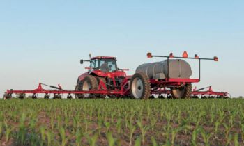 Fertilizer Applicators Nutri-Placer 920