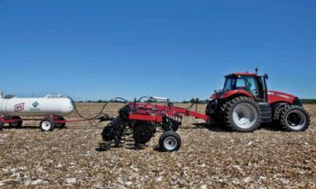 Fertilizer Applicators Nutri-Placer 930