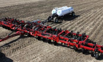 Fertilizer Applicators Nutri-Placer 940