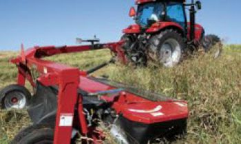 Case-IH Mowers & Conditioners - Pull-Type Disc Mowers