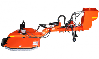 Rotary Cutters - DB2660 Ditch Bank Cutter