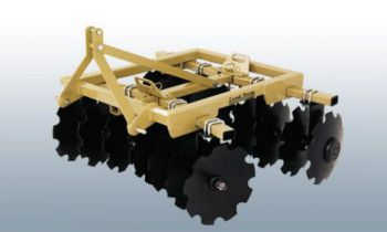 DH15 Series Disc Harrows DH1560