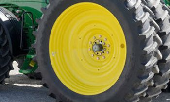 Wheel Products - Direct-Axle Dual Wheels