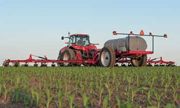 Case-IH Application Equipment - Fertilizer Applicators