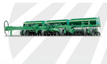 30' 3-Section Hydraulic Down-Pressure Drills 3S-3000F