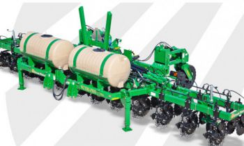 Nutri-Pro®  30' Precision Application NP2330LL