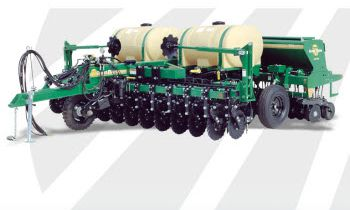 Drills - Precision Fertilizer Hitch
