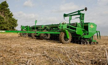 Drills - 40' 3-Section Heavy-Duty No-Till Drill