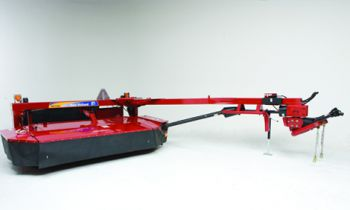 Discbine Disc Mower-Conditioners H7330